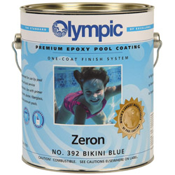Olympic Zeron Paint By Kelley Technical Coating